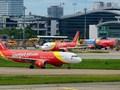 Cục Hàng không phối hợp trực tiếp với Vietjet khẩn trương giải quyết chậm, hủy chuyến bay