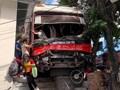 Tình hình các nạn nhân sau vụ tai nạn liên hoàn ở cầu Bãi Cháy