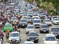 Coi taxi là phương tiện công cộng: 'Chìa khóa' cho hàng loạt vấn đề giao thông