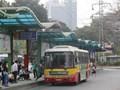 Tháo vướng mắc trong hạ tầng xe buýt thủ đô