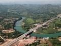 Ngắm tuyến cao tốc nối liền Thủ đô với địa đầu Tổ Quốc