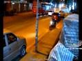 Clip: Xe khách vượt ẩu, tông trực diện xe máy ở Sơn La