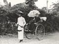 Khám phá phương tiện giao thông ở Hà Nội 100 năm trước