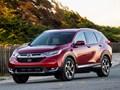 Triệu hồi Honda CR-V và Civic tại thị trường Việt Nam