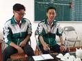 Hai học sinh sáng chế thiết bị cảnh báo bỏ quên trẻ trên ô tô