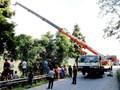 Danh tính 3 nạn nhân Hà Nội bị thương trong vụ ô tô 7 chỗ lao xuống vực sâu