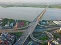 TP Hà Nội chi 2.561 tỷ đồng xây thêm cầu Vĩnh Tuy cách cầu cũ 2m