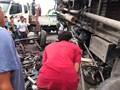 Thông tin mới nhất vụ tai nạn giao thông trên Quốc lộ 5 khiến 5 người tử vong