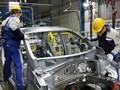 Linh kiện ô tô sản xuất trong nước sắp được giảm thuế