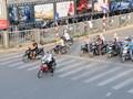 [Văn hóa giao thông] Vượt đèn đỏ vẫn phổ biến