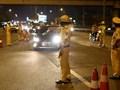 TP Hồ Chí Minh: Đồng loạt ra quân kiểm tra các phương tiện tham gia giao thông
