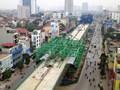 Dịch chuyển, chặt hạ 85 cây xanh để GPMB dự án đường vành đai 2 (chợ Mơ - Ngã tư Vọng)