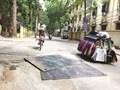 Hà Nội: Phố Hoàng Tích Trí xuất hiện 16 vị trí tiềm ẩn nguy cơ tai nạn giao thông