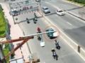 TP Hồ Chí Minh: Lắp camera công nghệ cao tự động bắt lỗi giao thông