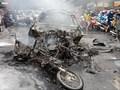 Tạm giữ hình sự nữ tài xế ô tô Mercedes gây tai nạn chết người trên đường Lê Văn Lương