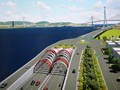 Quảng Ninh: Thực hư thông tin dừng dự án Hầm đường bộ xuyên vịnh Cửa Lục