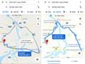 """Có nên tuyệt đối """"nghe lời"""" Google Maps?"""