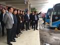 Bến xe Hà Nội sẵn sàng phương án vận chuyển hành khách trong dịp Tết