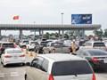 Trạm thu phí BOT cố tình tạo ùn tắc để khỏi xả trạm dịp Tết, xử lý được không?