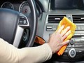 Những lưu ý vệ sinh nhà cửa, xe ô tô mùa dịch bệnh