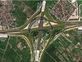 Bốn thay đổi lớn về hạ tầng giao thông phía Đông Hà Nội