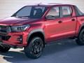 Triệu hồi để thay thế Toyota Hilux bị lỗi ở ống nhiên liệu