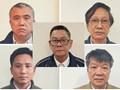 Sai phạm dự án đường cao tốc Đà Nẵng - Quảng Ngãi: Khởi tố các nguyên giám đốc gói thầu