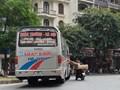 Tại cửa ngõ phía Nam Hà Nội: Xe dù, bến cóc vẫn lộng hành