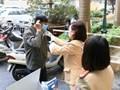 Đội Cảnh sát giao thông - trật tự Công an quận Thanh Xuân: Chung tay phòng, chống Covid-19