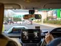 Cuộc sống khốn khó của các tài xế taxi trong mùa dịch