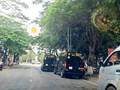 """Bất chấp lệnh cấm, xe """"dù"""" vẫn đón khách chạy tuyến Hải Phòng - Hà Nội"""