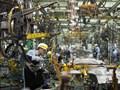 """4 """"ông lớn"""" tạm dừng sản xuất lắp ráp ô tô tại Việt Nam"""