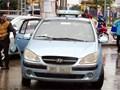 Tài xế taxi, xe ôm công nghệ: Phấn chấn quay trở lại làm việc