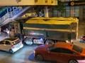 Phố Trần Phú (Hà Đông) náo động, bất an vì đoàn xe quá tải tự do lưu thông