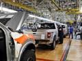 Các hãng chế tạo ôtô hàng đầu của Mỹ bắt đầu hoạt động trở lại