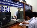 Sở Giao thông Hà Nội đề nghị chuyển giao công nghệ phục vụ cấp, đổi bằng lái xe tại nhà