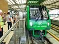Chuyên gia Pháp chưa hẹn ngày có mặt, đường sắt Cát Linh - Hà Đông mờ mịt ngày về đích