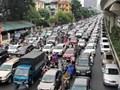 Quá tải hạ tầng giao thông đô thị: Hệ quả từ quy hoạch ngược