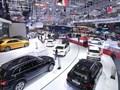 Thị trường ô tô tháng 5 tăng 13% so tháng trước