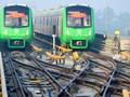 Chi tiết 2 tuyến đường sắt đô thị thành phố Hà Nội mới đề xuất xây dựng