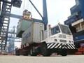 TP Hồ Chí Minh lập đề án thu phí hạ tầng cảng biển