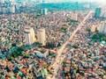[Ảnh] Ngắm đường Vành đai 2 trên cao 9.400 tỷ đồng đang dần hình thành của Thủ đô