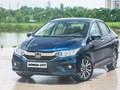 Giá xe ôtô hôm nay 30/6: Honda City giảm nhẹ