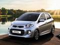 Giá xe ôtô hôm nay 1/7: Kia Morning dao động từ 299-393 triệu đồng