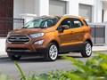Giá xe ôtô hôm nay 2/7: Ford EcoSport ưu đãi đến 50 triệu đồng