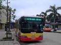 Tin mới vụ tuyến buýt 72 nguy cơ ngừng hoạt động vì lỗ
