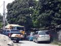 Huyện Chương Mỹ: Đường xuống cấp vì xe quá tải