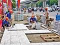 Hà Nội: Không để tình trạng xin đào hè đường sau khi hạ ngầm, chỉnh trang đô thị