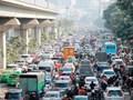 Hà Nội: Tăng cường xử lý các điểm đen ùn tắc và tai nạn giao thông