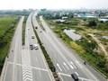 Phấn đấu năm 2022 thông tuyến cao tốc Bắc - Nam phía Đông